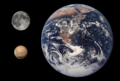 Pluto Earth Moon Comparison.png