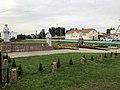 Pokolubichi Monument Gomel Region September 2018.jpg