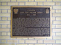 Polish Army tablet at University College.jpg