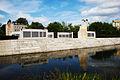 Pomnik Sprawiedliwych w Parku Ocalałych nad Łódką MZW DSC03099.jpg