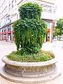 Ponferrada - Plaza de Julio Lazúrtegui 7.jpg