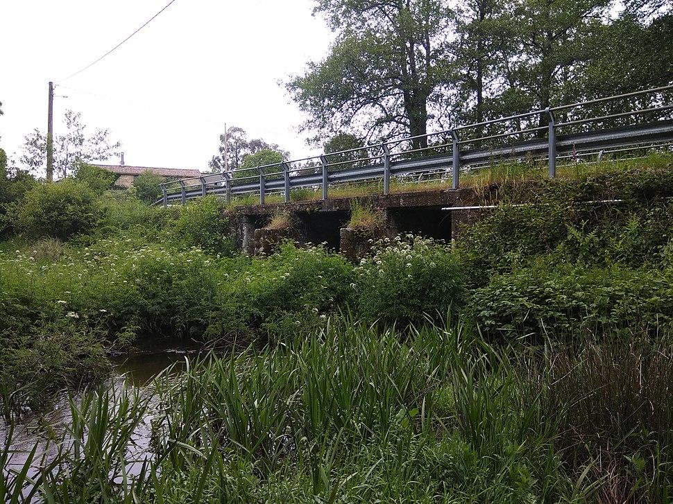 Ponte Cencasas.