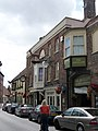 Poole, the Antelope and King's Head - geograph.org.uk - 1406639.jpg