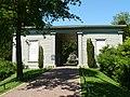 Poortgebouw van de Algemene begraafplaats Zutphen aan de Warnsveldseweg.JPG
