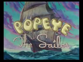 চিত্র:Popeye the Sailor Meets Sindbad the Sailor (1936).webm