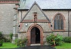 Porch of St Mary's Church, Wallasey.jpg