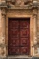 Porta de Igreja de São Salvador (Sé Nova).jpg