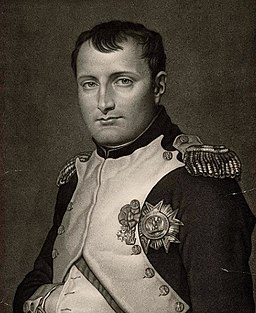 Portrait of Napoleon le Grand (4674756)