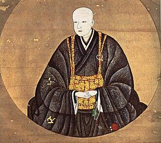 Toyotomi Hideyori - Tenshu-ni
