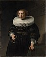 Portrait of a Woman, probably a Member of the Van Beresteyn Family MET DP145399.jpg