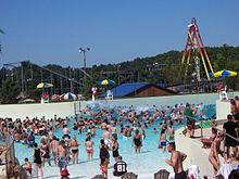 Mt Olympus Water Amp Theme Park Wikipedia