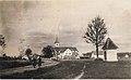 Postcard of Turnišče 1930.jpg
