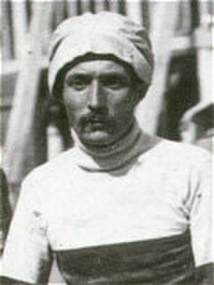 René Pottier - Image: Pottier tdf 06