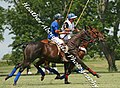 Practice Polo at the Kentucky Horsepark (2667751140).jpg