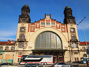 Prague - train station 3.jpg