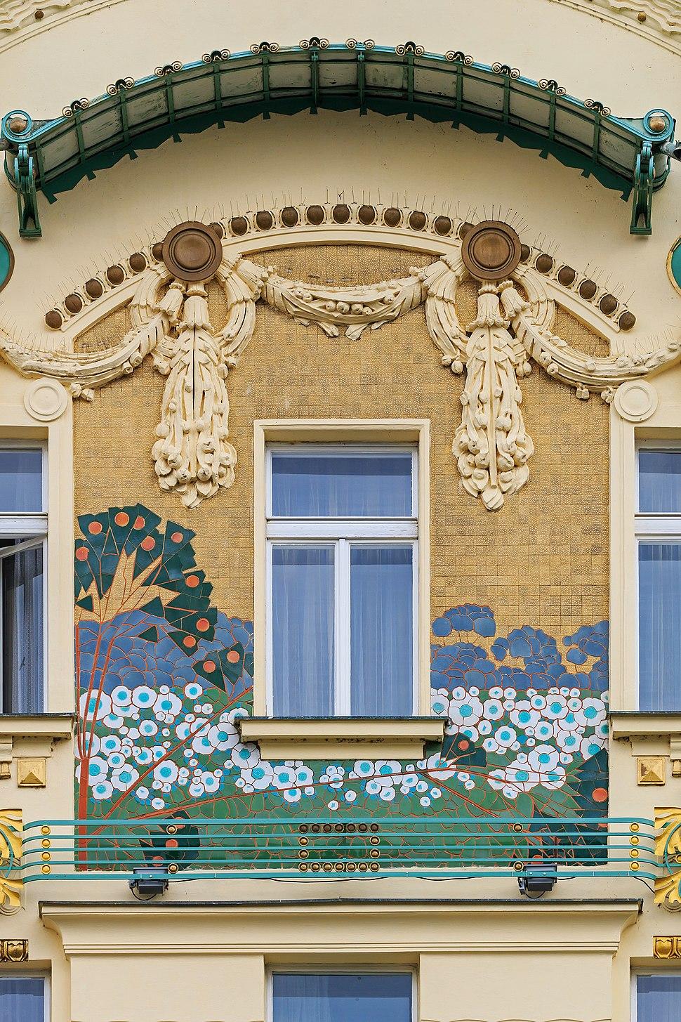 Prague 07-2016 Wenceslas Square img5