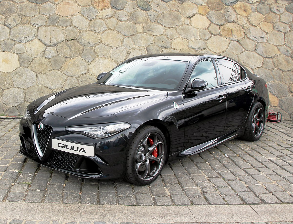 alfa romeo giulia 2016 wikipedia autos post. Black Bedroom Furniture Sets. Home Design Ideas