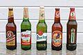 Prague Praha 2014 Holmstad Czech beer - Tsjekkisk øl - 4.JPG