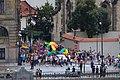 Praha, Prague Pride 2018, Řásnovka.jpg