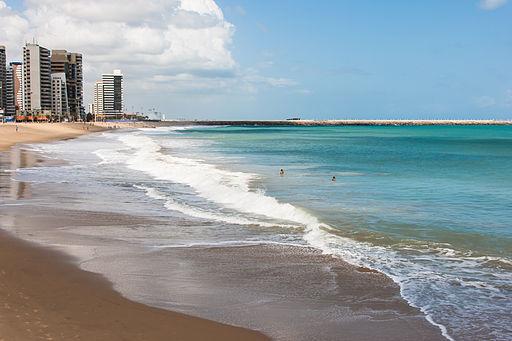 Praia de Iracema - Fortaleza-CE (8432880377)