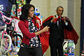 President and first lady support Marine Toys for Tots effort 141210-D-DB155-001.jpg