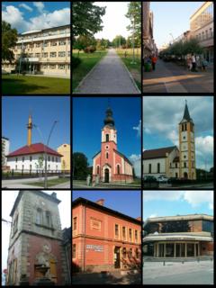 Приедор,  Republika Srpska, Босния