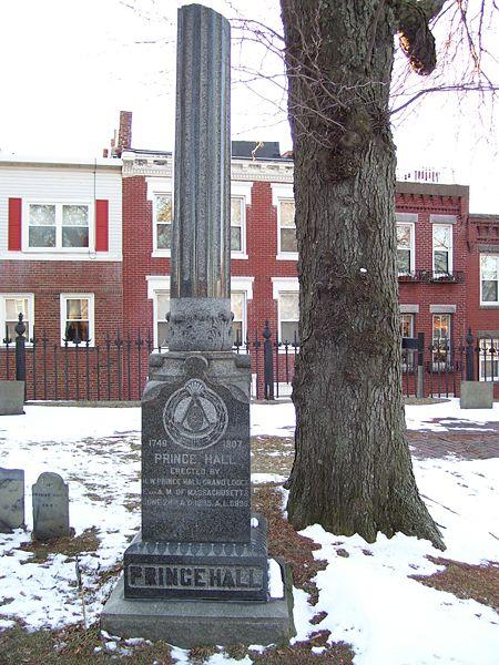 Image:Prince Hall grave.jpg