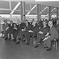 Prins Bernhard opende gebouw TNO te Den Haag, Bestanddeelnr 917-8851.jpg
