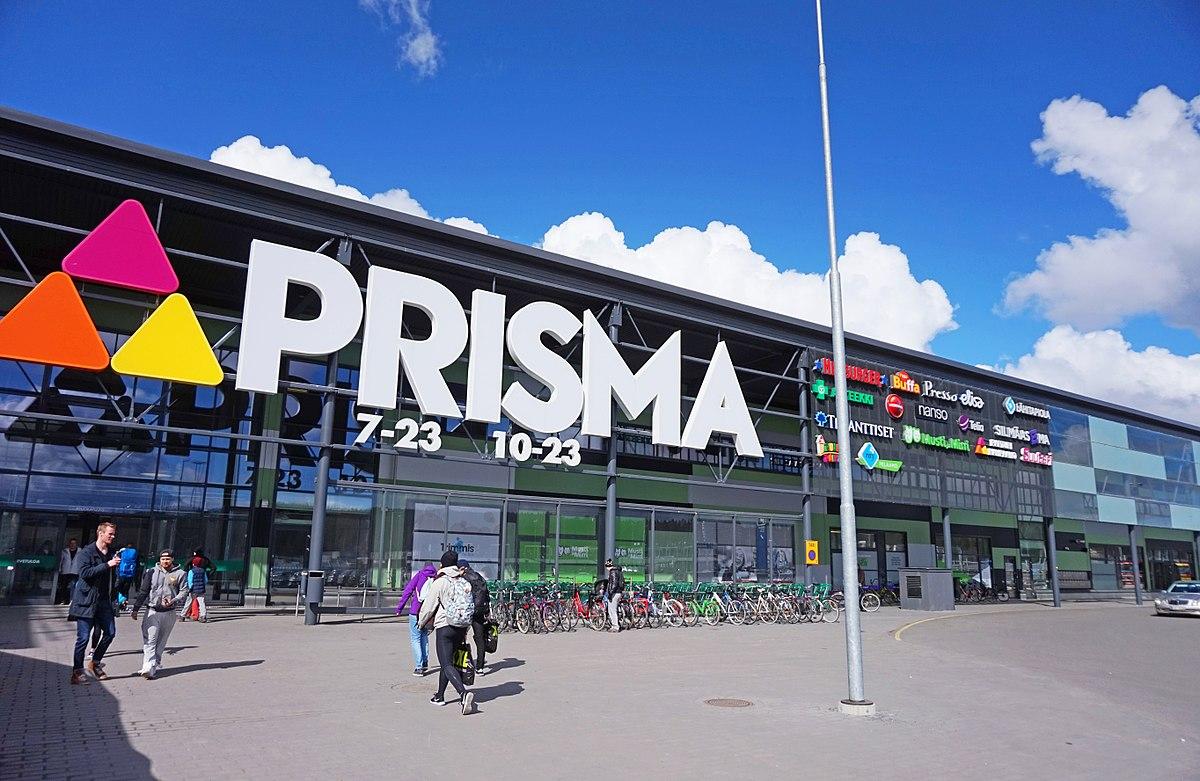 Prisma Market
