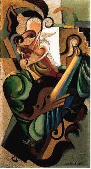 Antonín Procházka (painter)