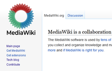 Proposed mediawiki logo (mw translucent, capitalised) legacy vector.png