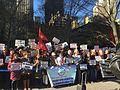 Protest against India Blockade to Nepal 3.JPG