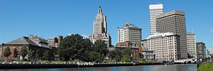 Greater Boston - Providence, Rhode Island