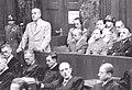 Prozess WVHA der SS (1947-1948) Pohl-Frank-Fanslau-Loerner-Eirenschmalz-Sommer-Pook.jpg