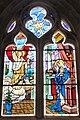 Prunay-le-Gillon vitrail signé Charles Lorin et Cie Chartres 1934 Eure-et-Loir France.jpg
