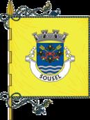 Bandeira de Sousel