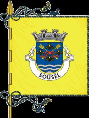 Sousel - Image: Pt ssl 1