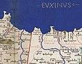 Ptolemy Cosmographia 1467 - Black Sea states (Amissos).jpg