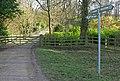 Public bridleways in Rolleston, Leicestershire - geograph.org.uk - 753464.jpg
