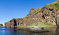 Puerto de Vestmannaeyjar, Heimaey, Islas Vestman, Suðurland, Islandia, 2014-08-17, DD 087.JPG