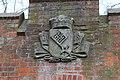 Pulvermagazin in Bremen, An der Fuchtelkuhle 13-15 - Detail Wappen.jpg