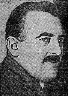 Puniša Račić Serbian politician