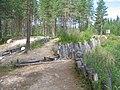 Purasjoki dugouts in Raattentie - panoramio.jpg