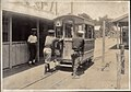 Pushing a Tram Car in Japan (1915-06 by Elstner Hilton).jpg
