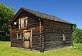 Pyhala Farm horse barn.jpg