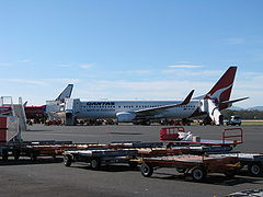 Hobart International Airportport lotniczy Hobart