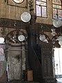Qaytbay mihrab and minbar.jpg
