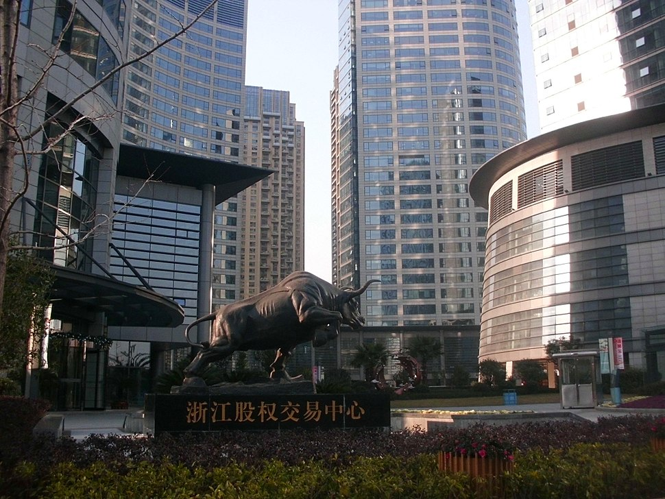 Qianjiang guoji shidai plaza 09