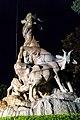 Qilin and Goat statue.jpg