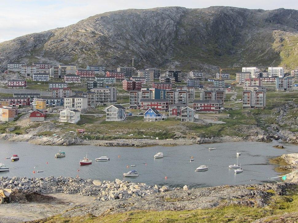 Qinngorput-Nuuk